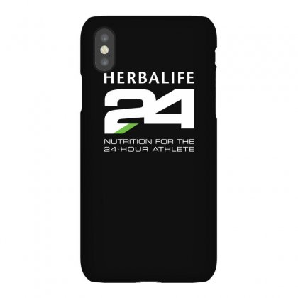 Herbalife 24 Fit Iphonex Case Designed By Toldo