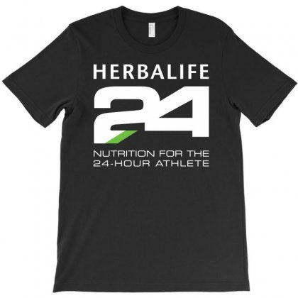 Herbalife 24 Fit T-shirt Designed By Toldo
