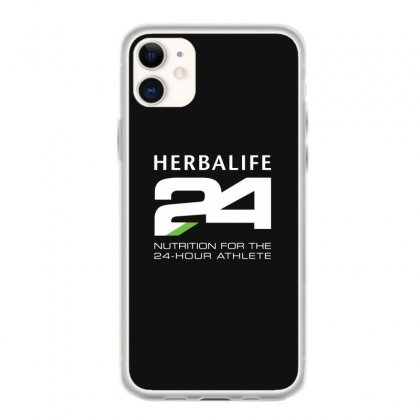 Herbalife 24 Fit Iphone 11 Case Designed By Toldo