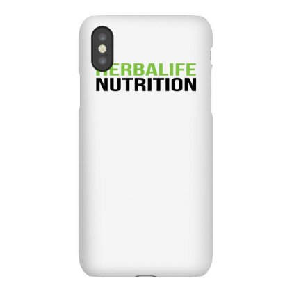 Herbalife Nutrition Funny Iphonex Case Designed By Toldo