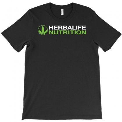 Herbalife Nutrition T-shirt Designed By Toldo