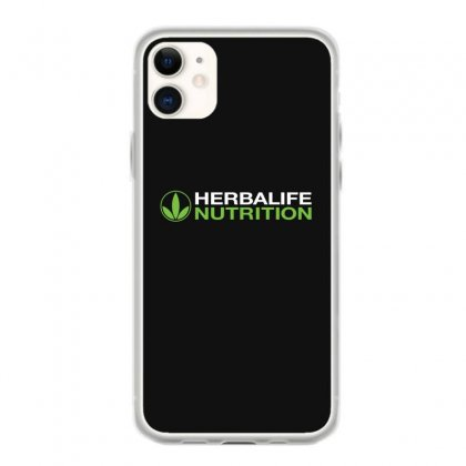 Herbalife Nutrition Iphone 11 Case Designed By Toldo