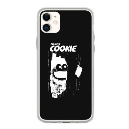 Here's Johnny Cookie Iphone 11 Case Designed By Toldo