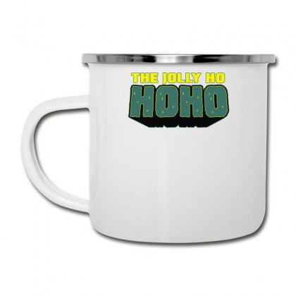Hero Holidays   The Jolly Hohoho Camper Cup Designed By Toldo