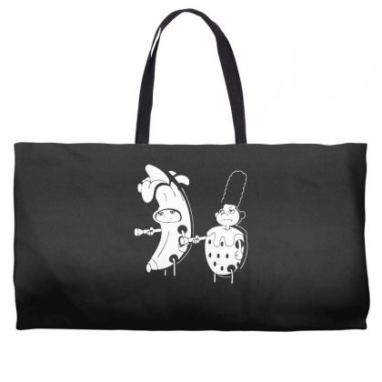 Hey Arnold Weekender Totes Designed By Toldo