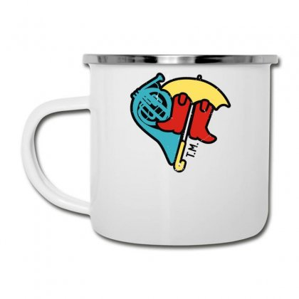 Hey Beautiful Camper Cup Designed By Toldo
