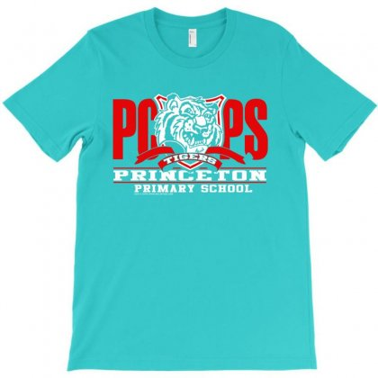 Pc Primary School T-shirt Designed By Lotus Fashion Realm