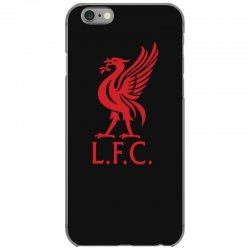 logo L F C iPhone 6/6s Case | Artistshot