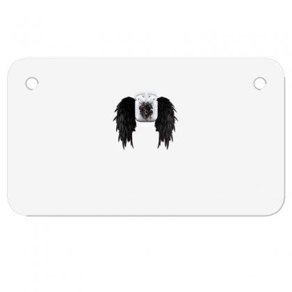 Sharad Singh Motorcycle License Plate Designed By Sharadsingh