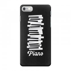 piano iPhone 7 Case | Artistshot