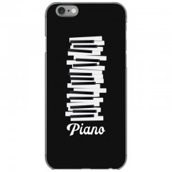 piano iPhone 6/6s Case | Artistshot