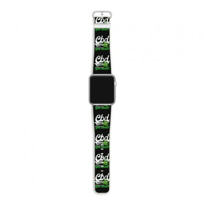 Cbd Dealer How Many Ounces You Need Apple Watch Band Designed By Gurkan