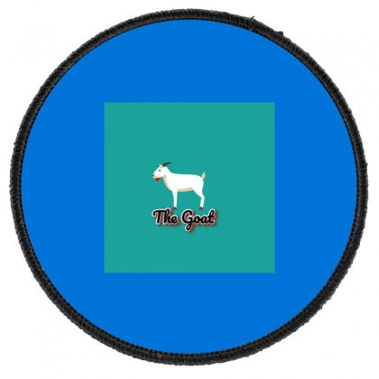 Poster1 22 215055 Round Patch Designed By Chenaram