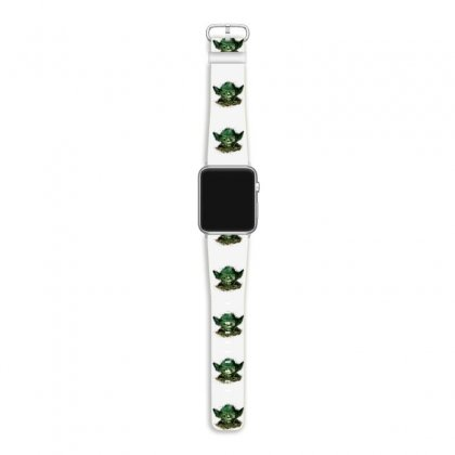 Baby Yoda 4 Apple Watch Band Designed By Acoy