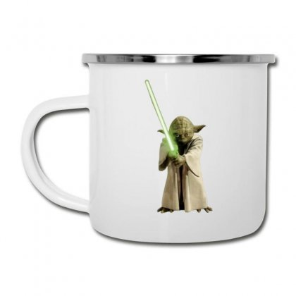 Baby Yoda 5 Camper Cup Designed By Acoy