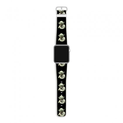 Baby Yoda7 Apple Watch Band Designed By Acoy