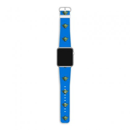 Beby Yoda 2 Apple Watch Band Designed By Acoy
