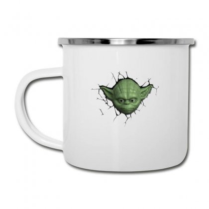 Beby Yoda 2 Camper Cup Designed By Acoy