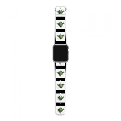 Beby Yoda 3 Apple Watch Band Designed By Acoy
