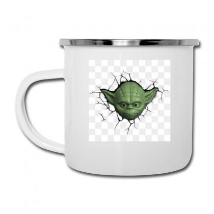 Beby Yoda 3 Camper Cup Designed By Acoy