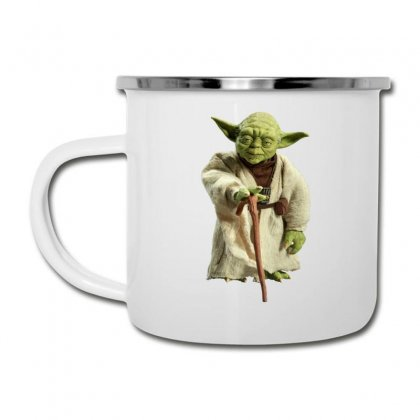 Beby Yoda 6 Camper Cup Designed By Acoy