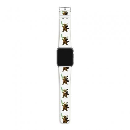Beby Yoda Apple Watch Band Designed By Acoy