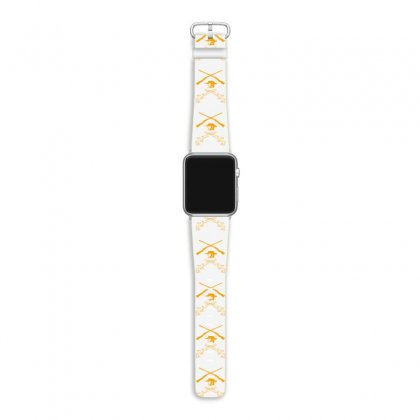 Deadly Weapon Apple Watch Band Designed By Acoy
