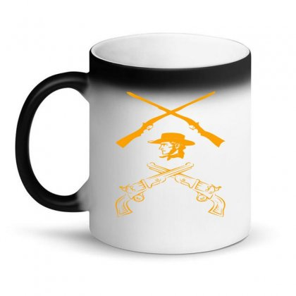 Deadly Weapon Magic Mug Designed By Acoy