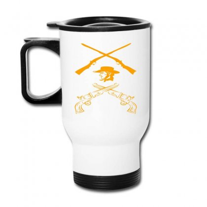 Deadly Weapon Travel Mug Designed By Acoy