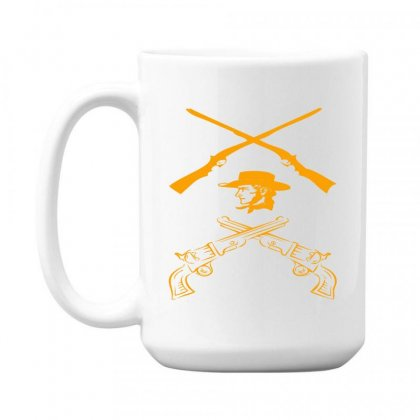 Deadly Weapon 15 Oz Coffe Mug Designed By Acoy