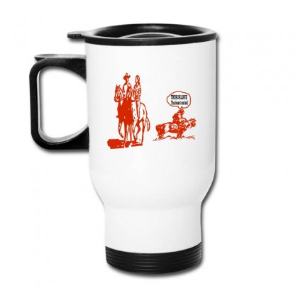 This Is Love That Doesn't End Well Travel Mug Designed By Acoy