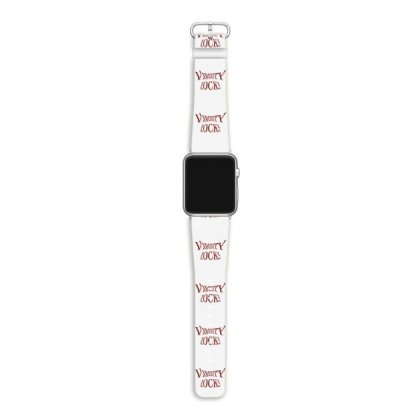 Virginity Rock5 Apple Watch Band Designed By Acoy