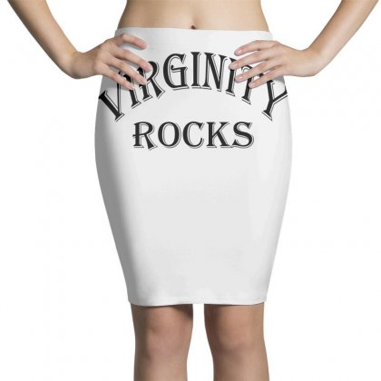 Virginity Rocks 1 Pencil Skirts Designed By Acoy
