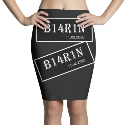Plate B14r1n Pencil Skirts Designed By Acoy