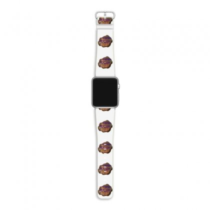 Virginity Rocks 4 Apple Watch Band Designed By Acoy