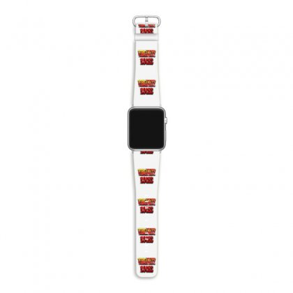 Virginity Rocks Apple Watch Band Designed By Acoy