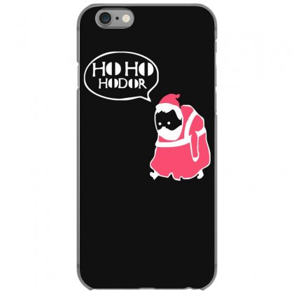 Brand New Game Of Thrones Hodor Inspired Iphone 6/6s Case Designed By Nugraha