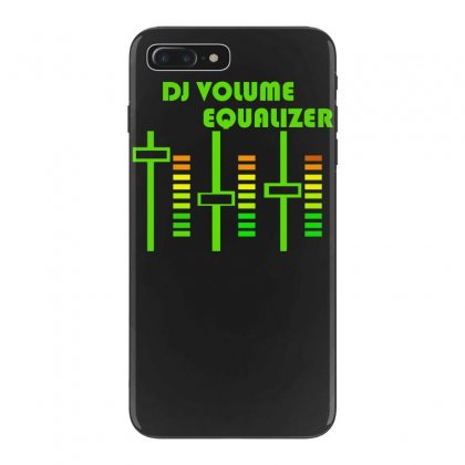 Dj Volume,funny Iphone 7 Plus Case Designed By Nugraha