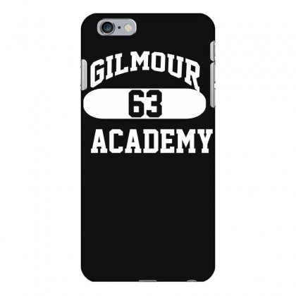 Gilmour Academy   As Worn By Dave   Pink Floyd   Mens Music Iphone 6 Plus/6s Plus Case Designed By Nugraha