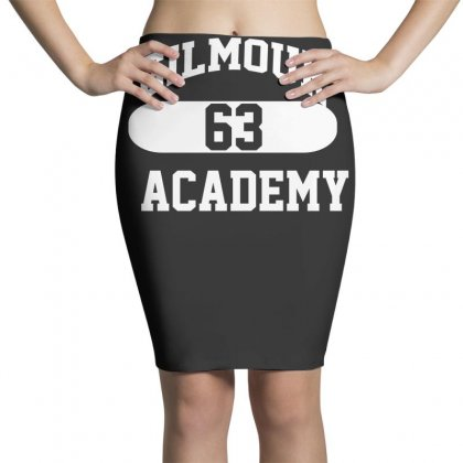 Gilmour Academy   As Worn By Dave   Pink Floyd   Mens Music Pencil Skirts Designed By Nugraha