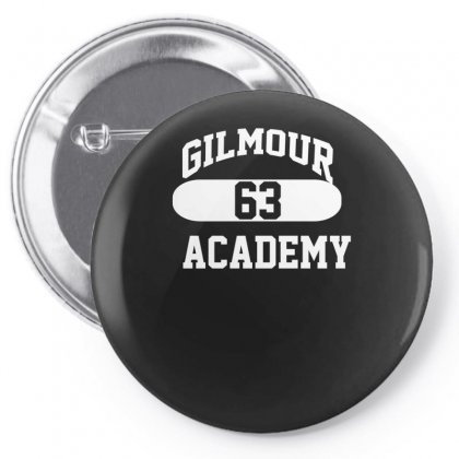 Gilmour Academy   As Worn By Dave   Pink Floyd   Mens Music Pin-back Button Designed By Nugraha