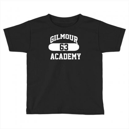 Gilmour Academy   As Worn By Dave   Pink Floyd   Mens Music Toddler T-shirt Designed By Nugraha