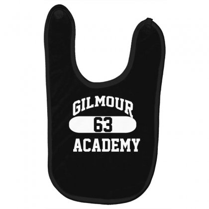 Gilmour Academy   As Worn By Dave   Pink Floyd   Mens Music Baby Bibs Designed By Nugraha