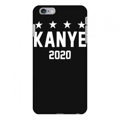 Kanye 2020 Iphone 6 Plus/6s Plus Case Designed By Nugraha
