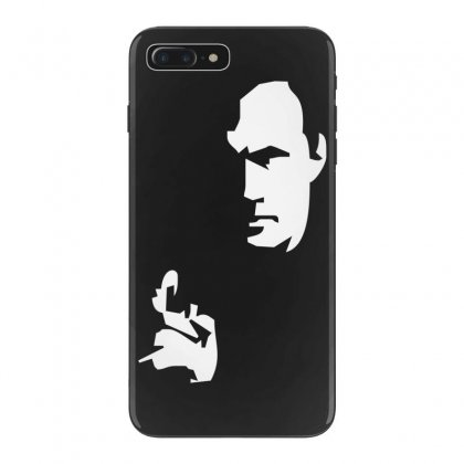 Steven Seagal   High Quality Iphone 7 Plus Case Designed By Nugraha