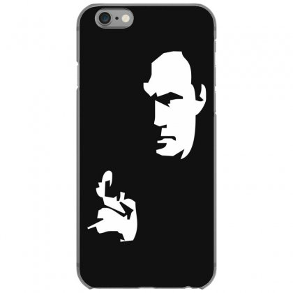 Steven Seagal   High Quality Iphone 6/6s Case Designed By Nugraha