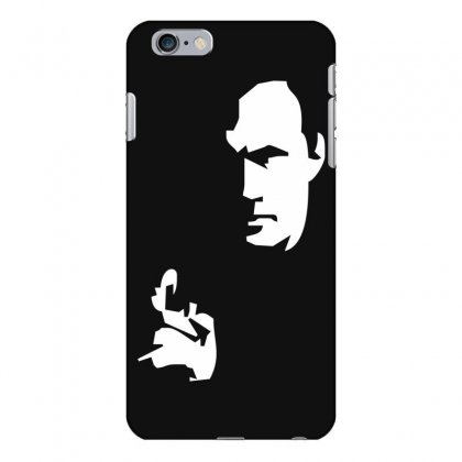 Steven Seagal   High Quality Iphone 6 Plus/6s Plus Case Designed By Nugraha