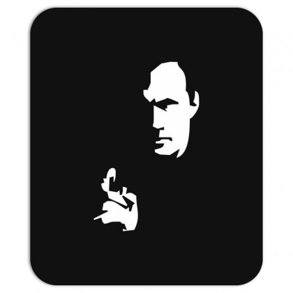 Steven Seagal   High Quality Mousepad Designed By Nugraha