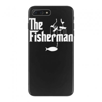 The Fisherman Iphone 7 Plus Case Designed By Nugraha
