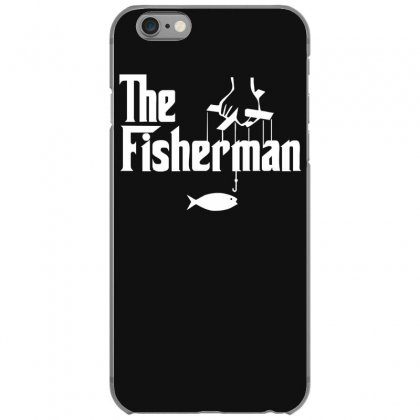 The Fisherman Iphone 6/6s Case Designed By Nugraha